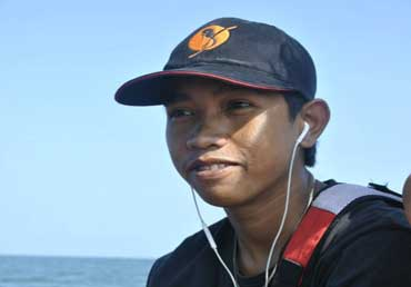 Bok Patrol Team Leader at Marine Conservation Cambodia, Volunteer Marine Research and Conservation Project